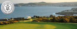 Golfing Isle of Man